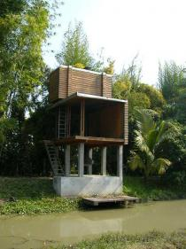 Rirkrit Tiravanija�s House