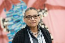 Lubaina Himid, 2017