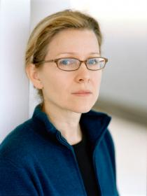 Jennifer Blessing. Photo: Lina Bertucci. © The Solomon R. Guggenheim Foundation, New York.