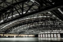 Positions Berlin, Arena hall. Photo � Markus Nass