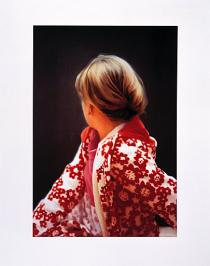 Gerhard Richter, Betty, 1991, Sammlung Deutsche Bank, � Gerhard Richter, 2008