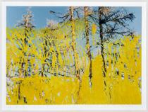 Gerhard Richter, Abstrakt, 26.5.92, 1992. Deutsche Bank Collection. © Gerhard Richter